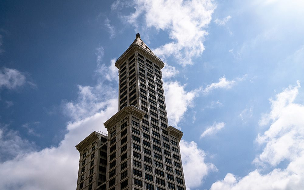 smith tower in seattle